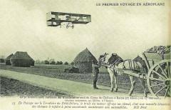 13 après le départ de chalons le Petit-Sillery France
