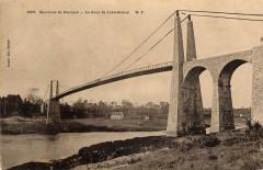 Environs de Paimpol - Le Pont de Lézardrieux - Paimpol