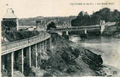 Tréguier - Les Ponts Noirs - Tréguier