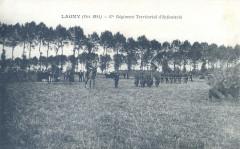 L2729 - Lagny-sur-Marne - 67ème régiment territorial d'infanterie