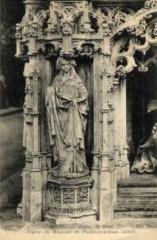 01-Bourg-en-Bresse-Eglise de Brou-Mausolée de Philibert le Beau-vers 1910 - Bourg-en-Bresse