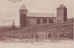 Aubrac - Eglise (CP MB) - Saint-Chély-d'Aubrac