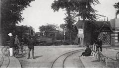 Benouville gare - Bénouville