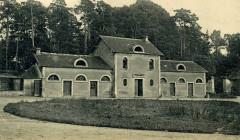 Ecuries du chateau - Colombelles