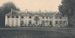 Façade du Château - Colombelles