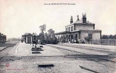 Gare de Dozulé-Putot - Putot-en-Auge