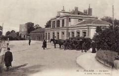 La Gare - Falaise