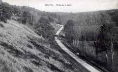 Vallée de la Laize - Gouvix