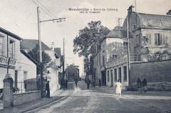 Route de Cabourg - Mondeville