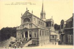 L'Eglise Notre-Dame des Victoires - Trouville-sur-Mer