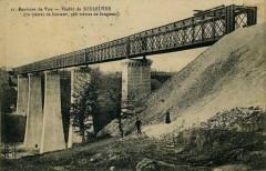 Viaduc de Souleuvre - Souleuvre en Bocage