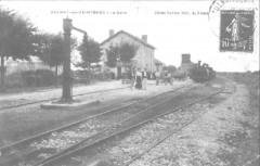 Aulnay La Gare 2 - Aulnay