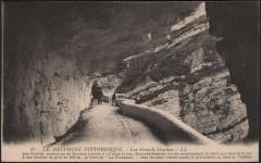 Le Dauphiné Pittoresque - Les Grands Goulets 26 Saint-Martin-en-Vercors