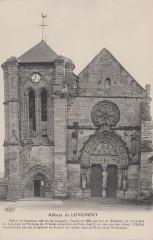 Abbaye de Longpont - Longpont-sur-Orge