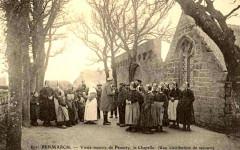 Ancienne chapelle de Pennity, Penmarch - Penmarch