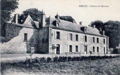 Brélès Keroulas Bourdonnec - Brélès