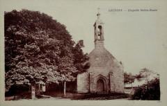 Chapelle Notre-Dame-du-Croaziou (Loctudy) - Loctudy