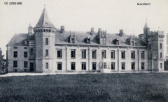 Château Cosquer - Combrit