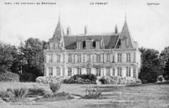 Château de la Forêt Loctudy - Loctudy