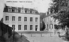 Ecole Kernitron 1931 - Lanmeur