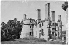 Kergournadec'h 1900 - Cléder
