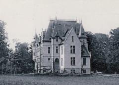 Kerriou 1910 - Gouézec
