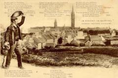 La chanson du conscrit - Saint-Pol-de-Léon