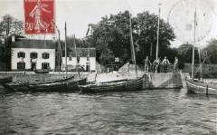 La Forêt-Fouesnant en 1938 - La Forêt-Fouesnant