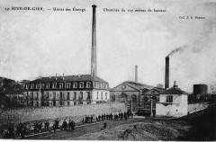 Marrel Châteauneuf 1 - Châteauneuf