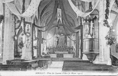 Amilly Fête de Jeanne d'Arc - Amilly