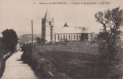 Querqueville - Eglise - Cherbourg-en-Cotentin