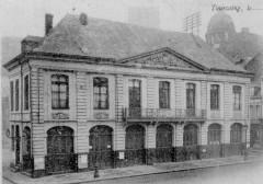Ancien hôtel de ville de Tourcoing 59 Tourcoing