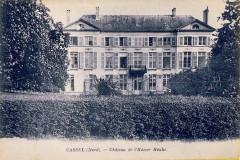 Cassel Château de l'Hamerhoucke - Cassel