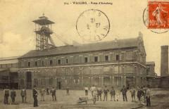 Fosse d'Arenberg - Wallers
