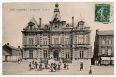 La Mairie - Fresnes-sur-Escaut