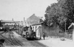 Gare cambrésis le cateau - Le Cateau-Cambrésis