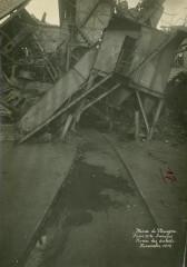 Raismes - Fosse n° 4 des mines de Vicoigne (A) - Raismes