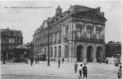 La Bourse du Commerce - Roubaix