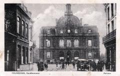 Rathaus - Hôtel de Ville 59 Tourcoing