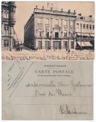 Valenciennes le Théâtre - Valenciennes