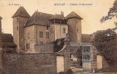 Château de Besanceuil Bonnay - Bonnay