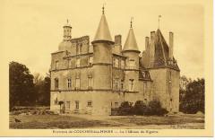 Château de Digoine (Saint-Martin-de-Commune) (3) - Saint-Martin-de-Commune