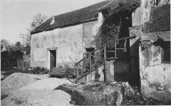 Atelier de J.F Millet à Barbizon postcard