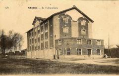 Chelles - La vermicellerie