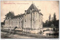 Château de la Grange-le-Roi