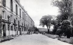 Château des Pressoirs du Roy