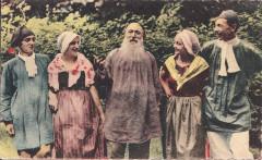 Costumes du Pays de Brie