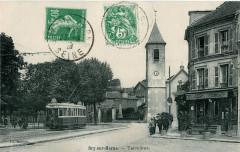 Bry sur Marne - Terminus