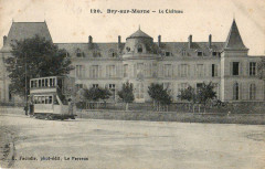 Faciollle 120 - Bry-Sur-Marne - Le Chateau