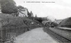 Limeil-Brevannes - Pont pres de la gare